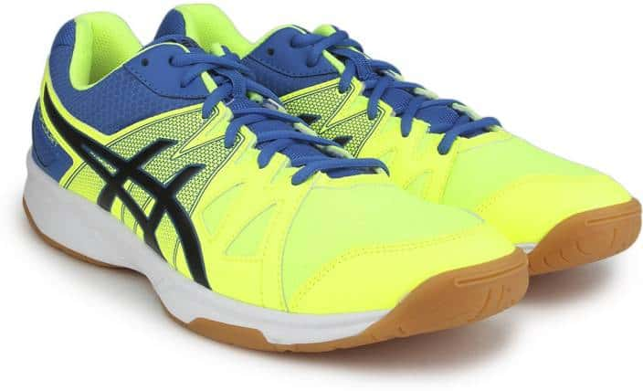 ASICS Men's GEL-Upcourt Indoor Court Shoe