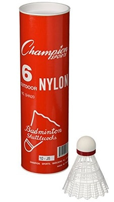Champion Sports Nylon Outdoor
