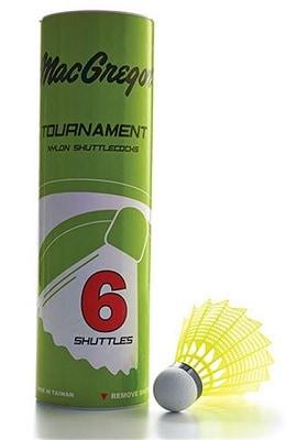 MacGregor Tournament