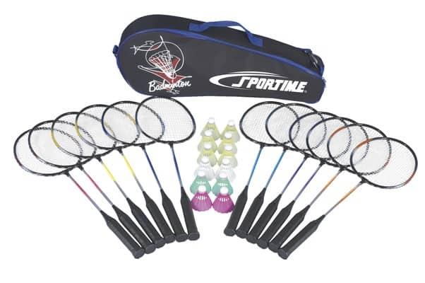 Sportime Complete Sport Badminton Kit
