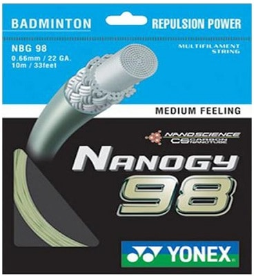 Yonex Nanogy 98 Medium Feeling
