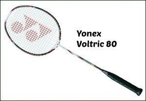 Yonex Voltric 80