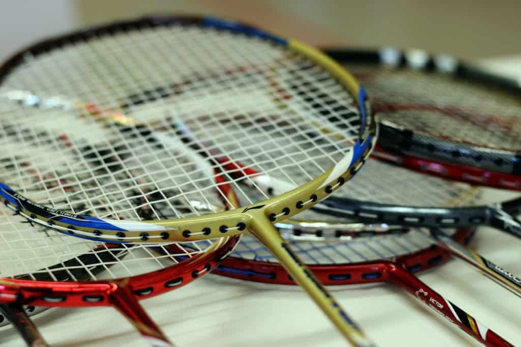 Essential Badminton Equipment 7 Items You Can Not Miss